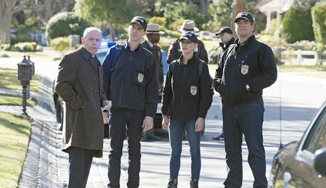 NCIS dizisi iki sezon onayı birden aldı