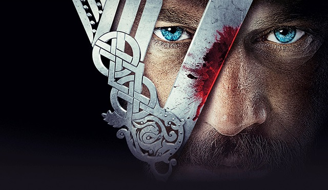 Vikings: Ragnar Paris'i almaya geliyor