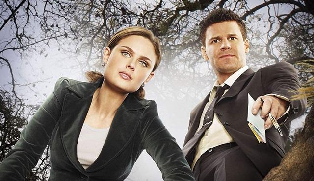 Bones: 11. sezondan yeni kareler paylaşıldı