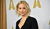 Jennifer Lawrence bu yılın en fazla kazanan Oscar adayı oldu
