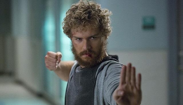 Netflix, Iron Fist dizisini iptal etti