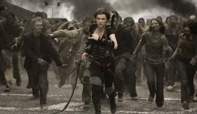 Netflix, Resident Evil'in dizisine onay verdi