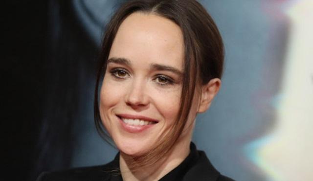 Ellen Page, Netflix'in Tales of the City uyarlamasının başrolü oldu
