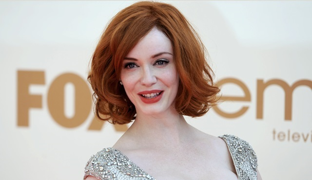 Christina Hendricks'in yeni dizisi belli oldu: Good Girls
