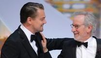 DiCaprio ve Spielberg yeniden bir arada!