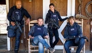 CBS, NCIS: Los Angeles ve NCIS: New Orleans dizilerine yeni sezon onayı verdi