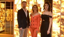 Aşk Uykusu filminin basın toplantısı yapıldı!