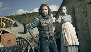 Hell on Wheels'in 5. sezonu ne zaman başlayacak?