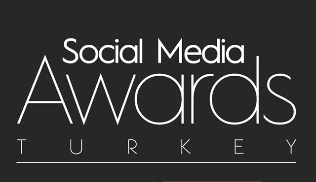 Social Media Awards Turkey'de ödüller sahiplerini buluyor!