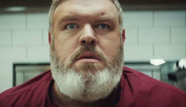 Hodor, KFC'nin reklamında yer aldı: Lunchtime is coming...