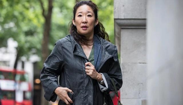 Cannes: Killing Eve, başlamadan ikinci sezon onayını aldı