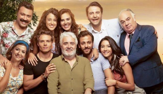 Kim Kimdir: Familya