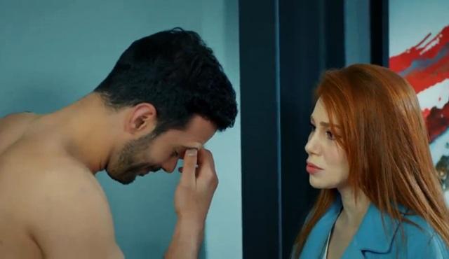 Kiralık Aşk: Gözlerinin boncuğundan koy ömrüme