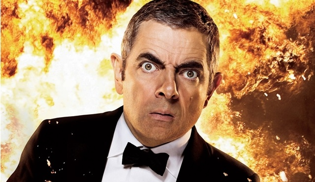Tv'de İlk Kez: ''Johnny English Reborn'' ATV'de ekrana geliyor!