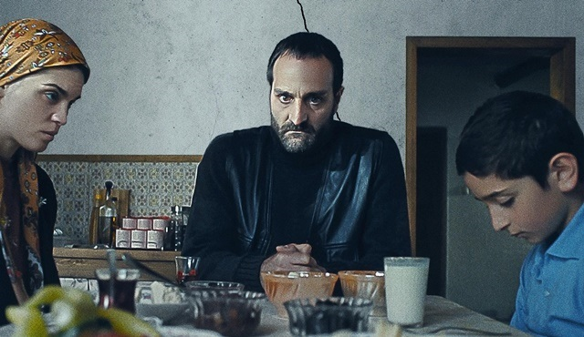 AF filmi Tokyo Uluslararası Film Festivali ana seçkisine kabul edildi!