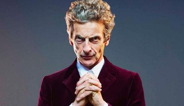 Peter Capaldi, BBC'nin Martin's Close dizisinin kadrosuna katıldı
