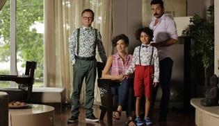 Babası filmi Tv'de ilk kez Fox Türkiye'de ekrana gelecek!