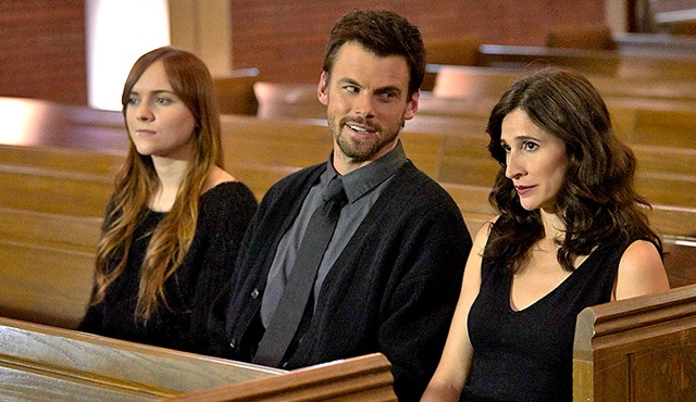 Hulu dizisi Casual, 2. sezon onayı aldı