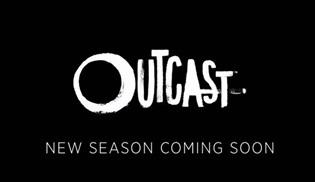 Outcast'in ikinci sezon fragmanı yayınlandı