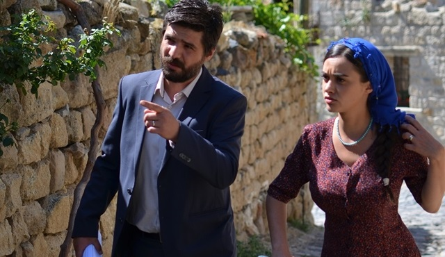 Yılanların Öcü: Fatma and Bayram are after their baby