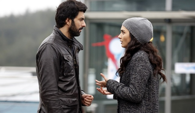 Ömer ve Elif Metin' i yakalayabilecekler mi?