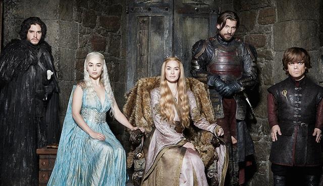 Game of Thrones'un en önemli karakteri kim?