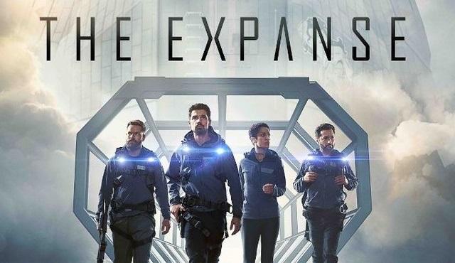 The Expanse, 6. ve final sezonu için onay aldı