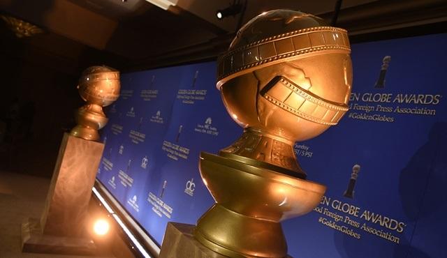 NBC, boykot sonrası gelecek yılki Altın Küre yayınından çekildi