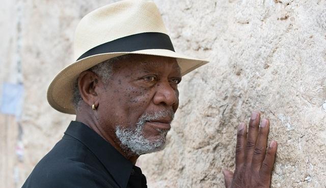 Morgan Freeman ile İnancın Hikayesi Nat Geo ekranlarında başladı!