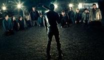 The Walking Dead 7. sezon prömiyeri 5 milyon izleyiciye ulaştı