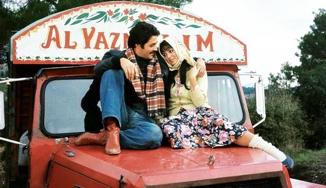 Zorlu PSM Amfi'de film gösterimleri başladı!