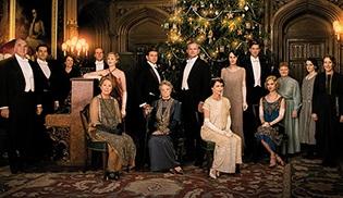 Downton Abbey, 5. sezonuyla D-Smart'ta devam ediyor