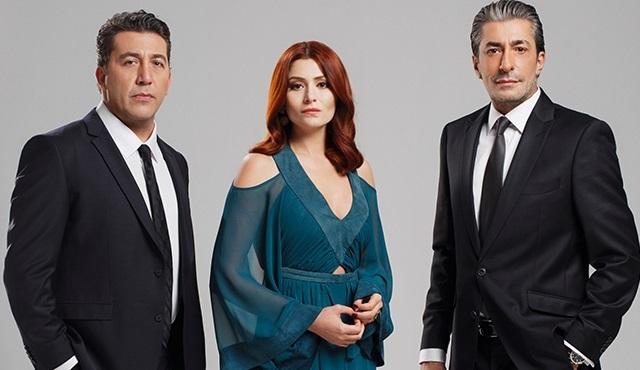 Fox Türkiye dizisi Vurgun final yapıyor!