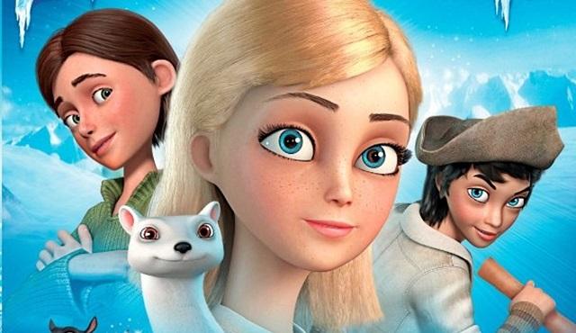 Karlar Kraliçesi: Animasyon severler ekran başına!