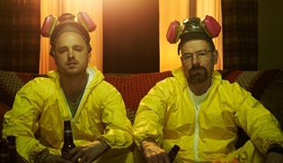 El Camino: A Breaking Bad Movie 11 Ekim'de Netflix'te