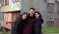 Netflix'in ilk Türk orijinal dizisinin çekimlerine başladı!