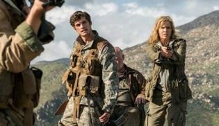 Fear the Walking Dead'in ekrana geri dönüş tarihi açıklandı
