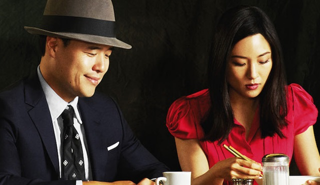 Fresh Off the Boat: 2. sezon posteri geldi