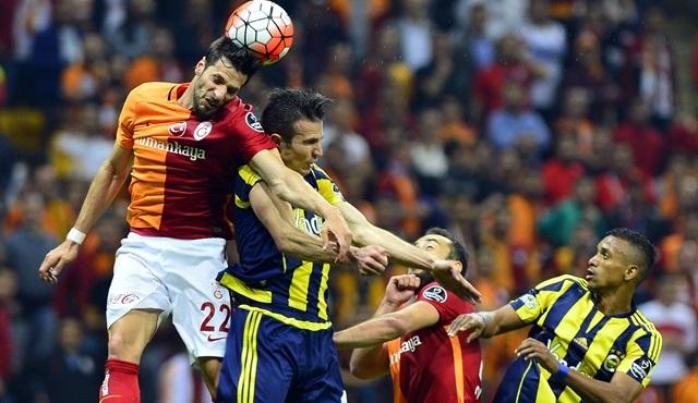 Fenerbahçe - Galatasaray rekabetinin bilinmeyenleri Güzel Oyun'da!