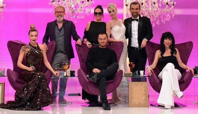 Hande Yener ve Serdar Ortaç, İşte Benim Stilim 2016'da!