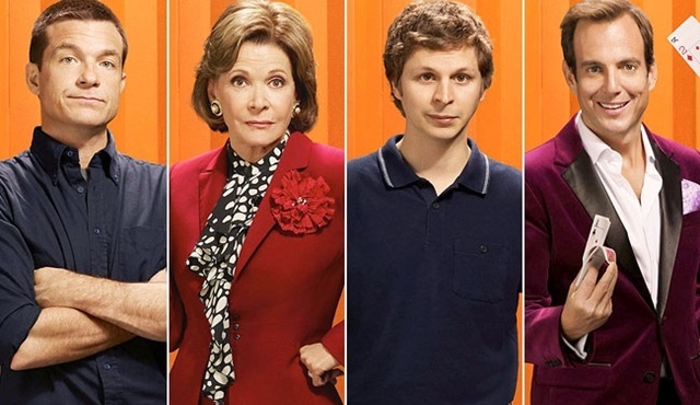 Arrested Development dizisi beşinci sezon onayını aldı.