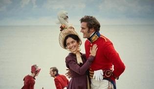 ITV'nin yeni dizisi Vanity Fair'in kadrosu açıklandı