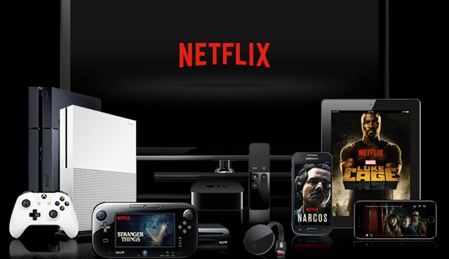Netflix: İzleyiciye dilediğini seçme özgürlüğü verildiğinde TV izleme alışkanlıkları alt üst oluyor!