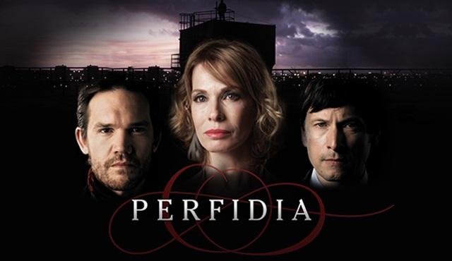 Perfidia, İngiliz televizyonuna uyarlanıyor