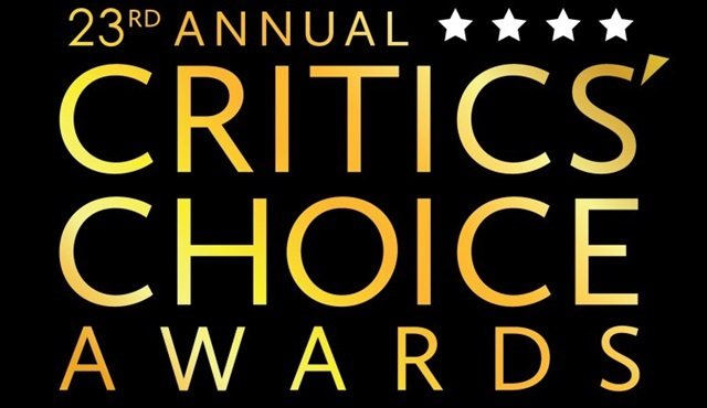 23. Critics' Choice Awards'un kazananları belli oldu