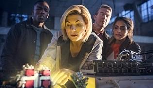 Doctor Who, 7 Ekim'de yeni sezonuyla ekrana geri dönüyor