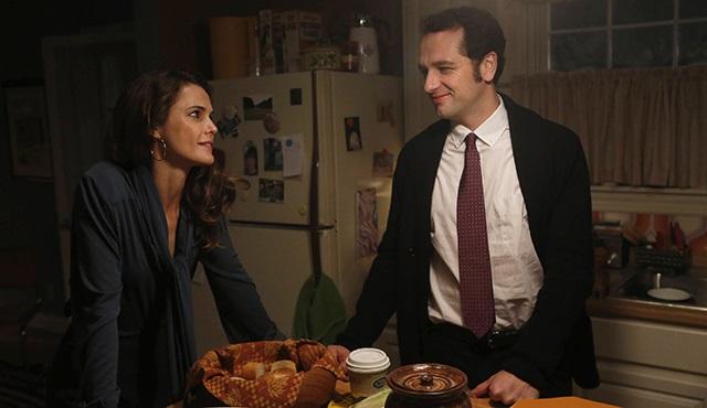 The Americans: 4. sezondan ilk teaser geldi