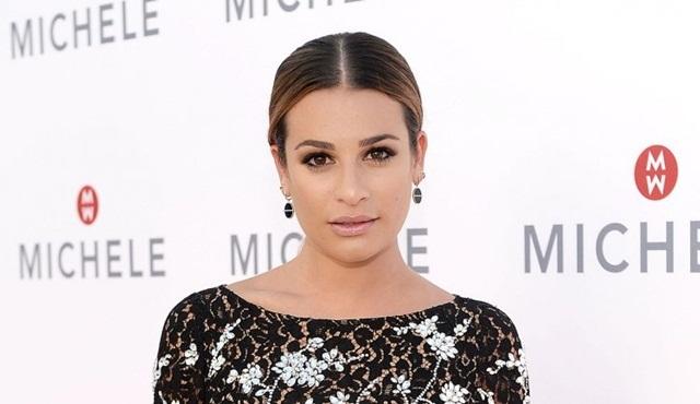 Lea Michele'in yeni dizi projesi belli oldu