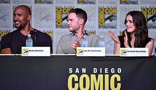 Agents Of S.H.I.E.L.D'a Ghost Rider katılıyor