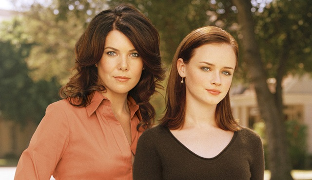 Gilmore Girls, Netflix ile ekrana geri dönüyor